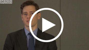Finance Litigation Video – Stephenson Harwood