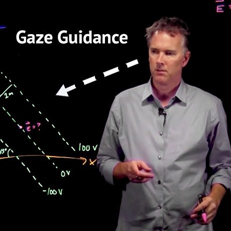 Gaze Guidance