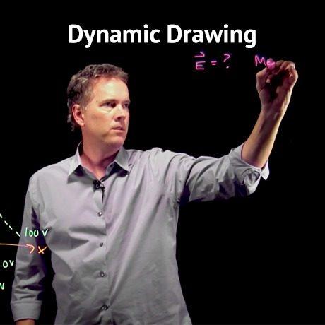 dynamic-drawing